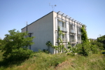 Passive House in Darmstadt