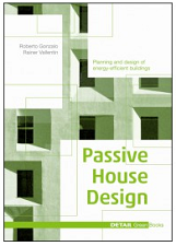 International Passive House Association Books